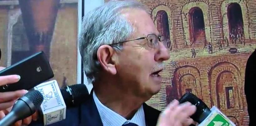 Messa alla chiesa di Costantinopoli per ricordare l'ex sindaco Di Nunno