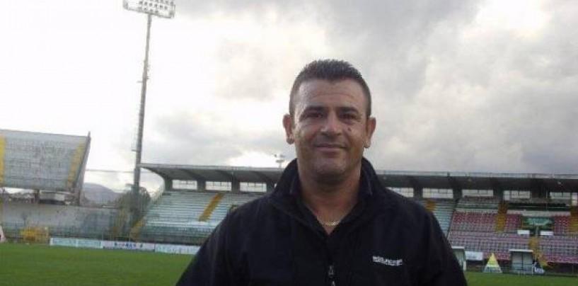 ASD Bellizzi Irpino, Luca Di Rienzo confermato allenatore della prima squadra