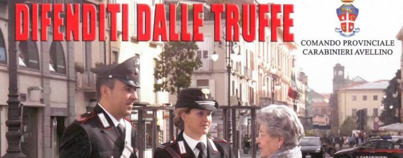 """Truffe, """"sinergia"""" tra chiesa e carabinieri. A Lacedonia durante la Messa """"istruzioni"""" agli anziani"""