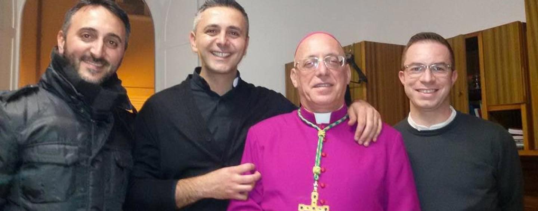 Diocesi Ariano Irpino-Lacedonia: primo anniversario del ritorno alla Casa del Padre  di S.E. Mons. Giovanni D'Alise