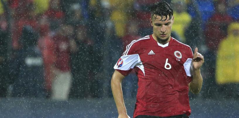 Avellino Calcio – Lupi internazionali: l'Albania di Djimsiti pareggia col Marocco