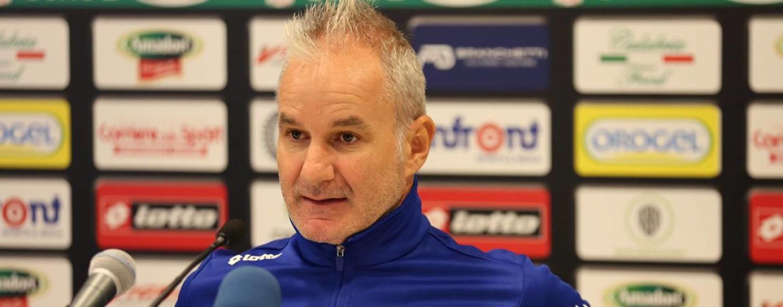 """Avellino Calcio – Drago conferma il 3-5-2: """"Lupi dall'enorme potenziale offensivo"""""""