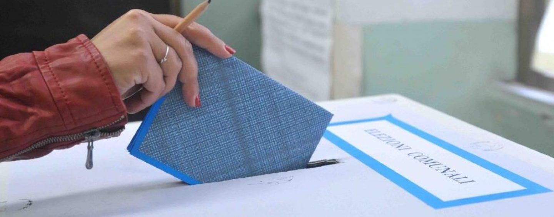 Irpinia, comuni al voto: affluenza al 12.59%