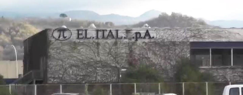 Ugl, ancora forti le preoccupazioni sulla vertenza El.Ital