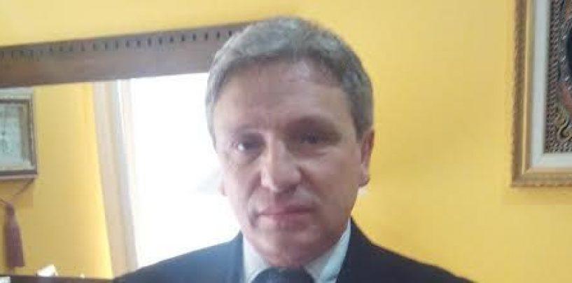 Castelfranci, ufficializzata la candidatura di Enrico Tecce contro l'uscente Generoso Cresta