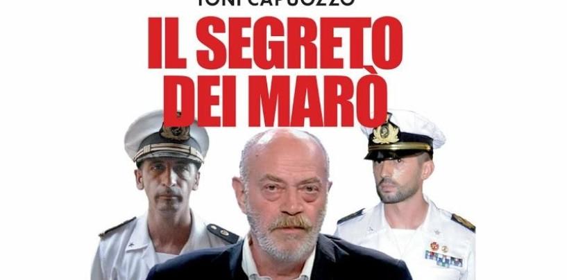 Il segreto dei Marò, Toni Capuozzo incontra i giornalisti irpini