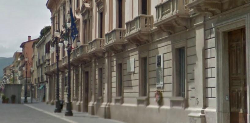 Cordoglio ad Avellino per la morte del Prefetto Sorvino