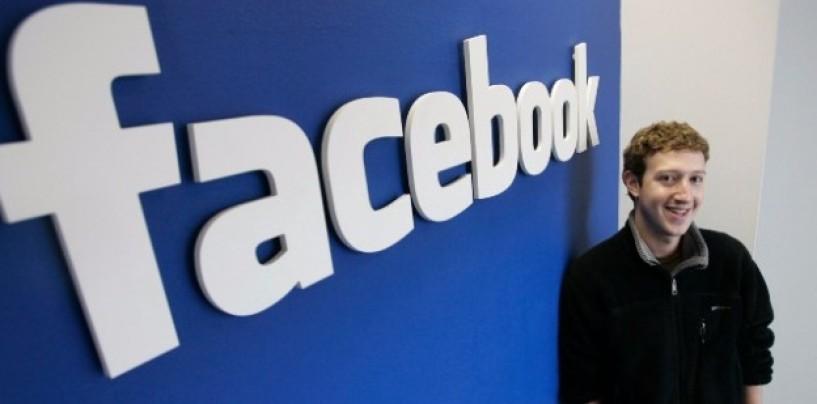 Quanto tempo trascorri su Facebook? Arriva il contatore