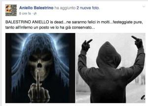 L'ultimo post di Balestrino