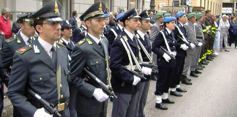 Guardia di Finanza, pubblicato il bando di concorso per il reclutamento di nuovi allievi