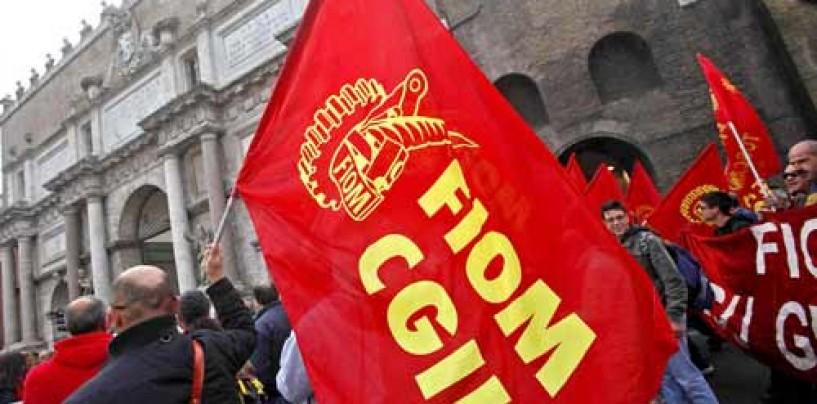 Assemblea generale Fiom-Cgil su salute e sicurezza sul lavoro