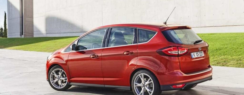 Ecoincentivi Ford: a dicembre è più conveniente passare ai motori Euro6