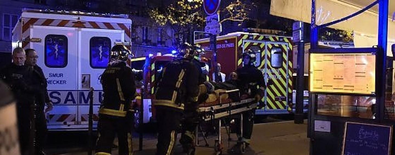 Attentato a Parigi, il dolore ed il cordoglio sui social avellinesi