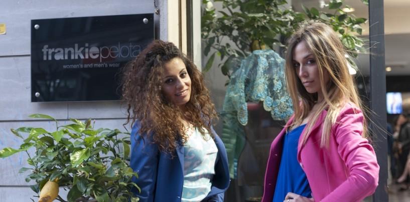 Le tendenze per l'estate firmate Frankie Pelota ad Avellino