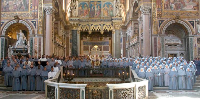 Frati Francescani, Cassazione: beni ai laici, respinto ricorso della Procura di Avellino