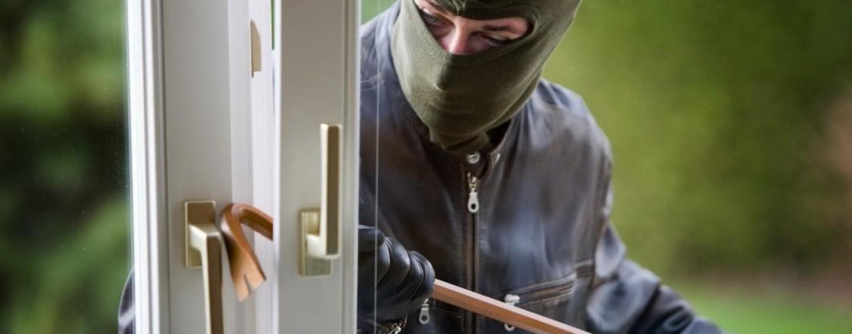 Nuovi furti fra Avellino e provincia