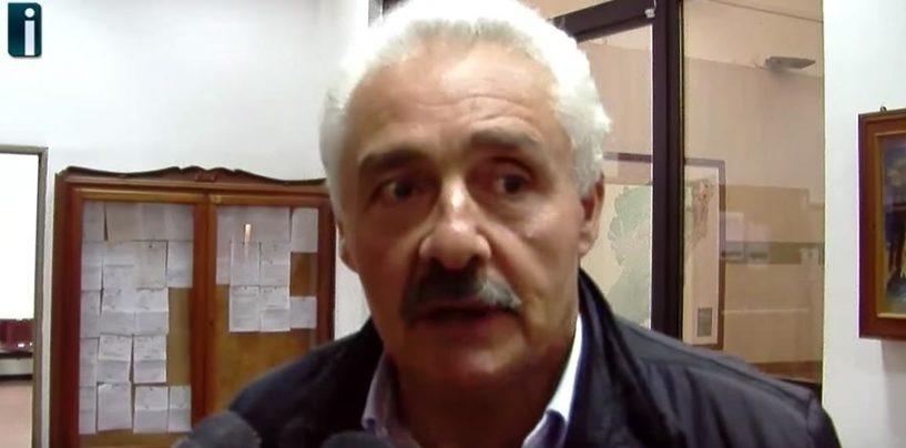 Inchiesta Acs, revocati gli arresti domiciliari ad Amedeo Gabrieli