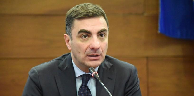 """""""Certo che Tangredi non si farà intimidire"""", la nota del presidente Gambacorta"""