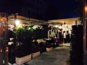 garden ristorante minù