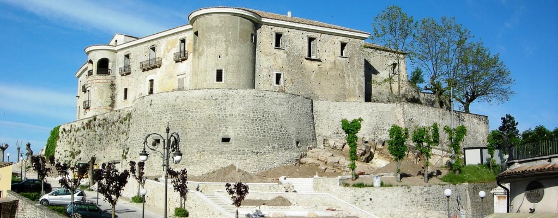 I Castelli d'Irpinia, a Gesualdo la tavola rotonda
