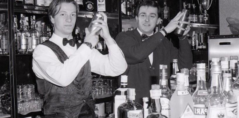 Kiwi Club, Miss, East Side: c'era una volta l'Avellino da bere.