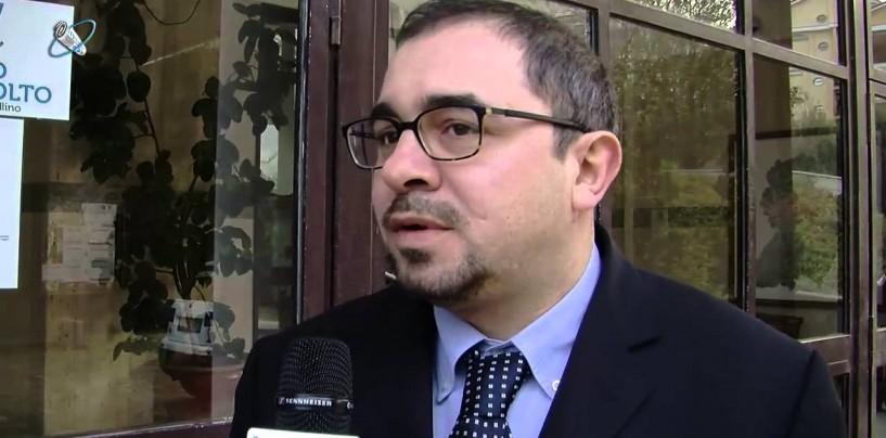 """Avellino – L'affondo di Giordano: """"Foti sarà ricordato solo per aver vietato ai bambini di giocare a pallone"""""""