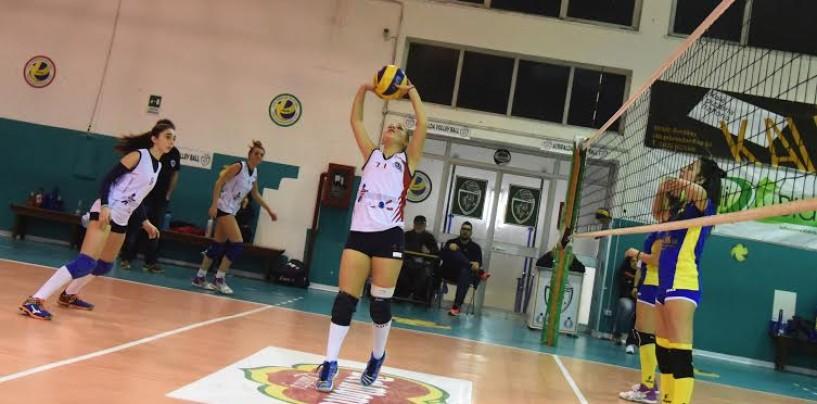 """Green Volley a Solofra per riprendere la corsa, Giannattasio: """"Ci riscatteremo"""""""