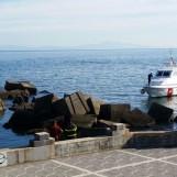 Spari nelle acque di Lampedusa: arrestato comandate peschereccio tunisino