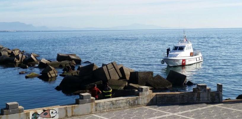 Palinuro, cade in un dirupo e finisce in mare: bimba di 4 anni muore