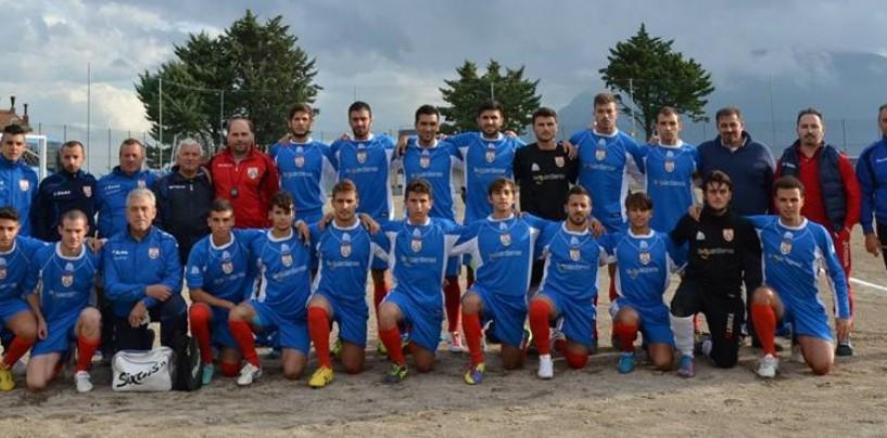 Promozione – Il Serino esce dalla crisi, Guardia ko al Mariconda