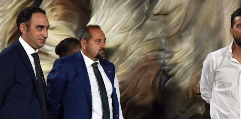 Avellino Calcio – Stop alle trattative: chiusura di mercato col triplo colpo
