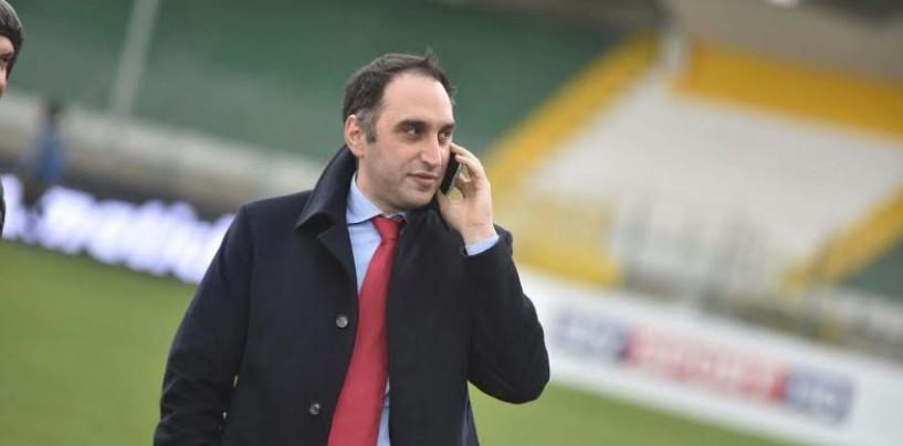 Avellino Calcio – Il Biancoverde in edicola con l'intervista al vicepresidente Gubitosa