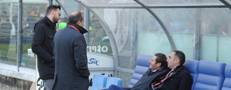 Avellino Calcio – Natale sul mercato: la società regala ai tifosi rinforzi lampo