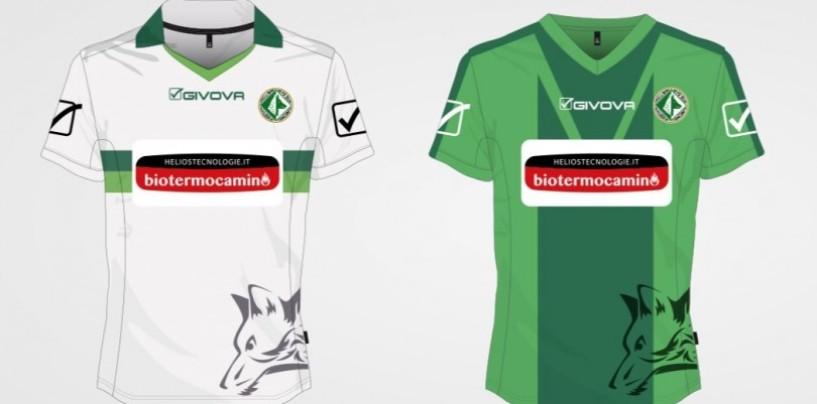 Avellino Calcio – Helios Tecnologie sponsor game per la gara con il Livorno