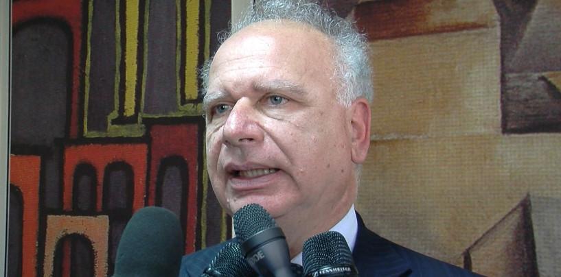 """Iannaccone a tutto campo: """"Sosterremo qualunque candidato sindaco Pd. Ora stop ai veleni"""""""