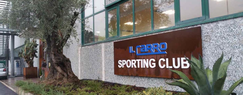 Il Carro Sporting Club: un successo il primo mese di attività