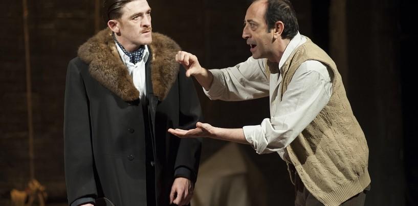 """Teatro Gesualdo, """"Signori in carrozza"""": ultimo spettacolo cartellone Red"""