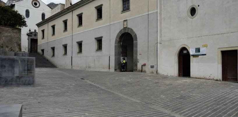 La fiaba di Robin Hood in scena al Palazzo Pignatelli di Lauro