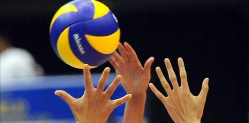 Avellino Volley, pronti con il nuovo staff tecnico: si punta ai settori giovanili