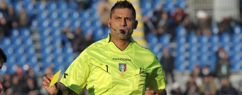 Avellino Calcio – Col Brescia fischia Abbattista, l'arbitro dell'imbattibilità biancoverde
