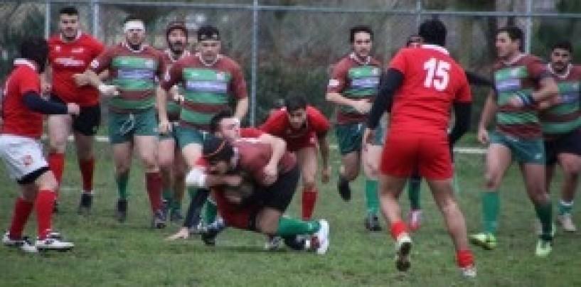 Rugby, sei squadre alla Prima Tappa del Trofeo Campania Seven Seniores