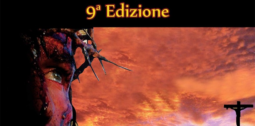 """Rivottoli di Serino, al via Nona Edizione de """"La passione di Cristo"""""""