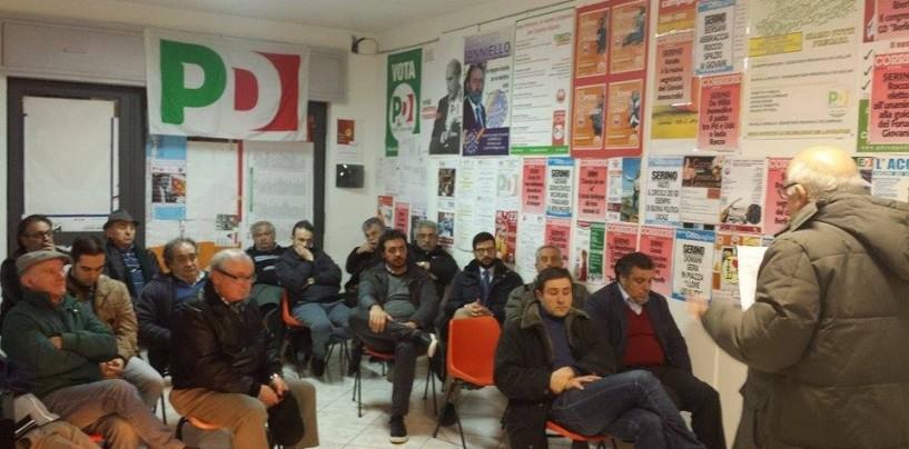 Pd Serino, Ianniello e Rocco indicati in Giunta