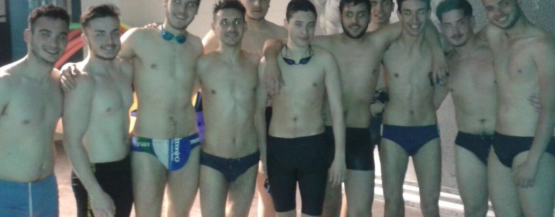 Undici Nuovi Assistenti ai bagnanti nella Federazione Italiana Nuoto
