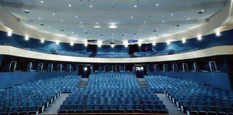 Teatro, comitato congelato: si va verso l'affidamento dell'intera struttura