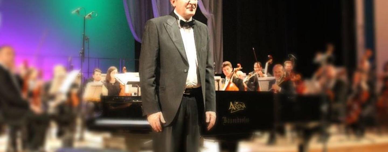 Cimarosa, premio Sebetia-Ter per la musica del maestro Di Palma