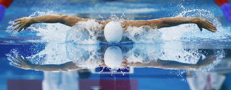 """Nuoto, Benedetta Pepe Pugliese è la """"Migliore nuotatrice campana"""""""