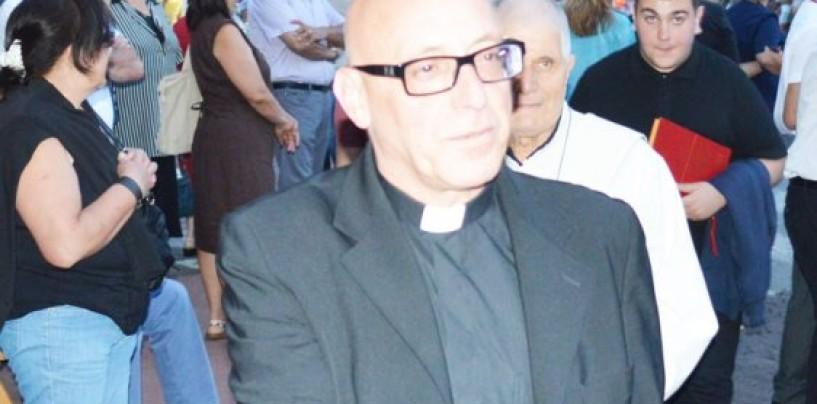 Don Sergio Melillo vescovo della Diocesi Ariano-Lacedonia