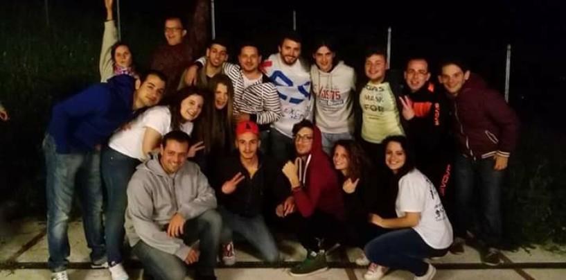 Weekend a Calabritto e Quaglietta per gli studenti dell'Erasmus dell'Università Salerno