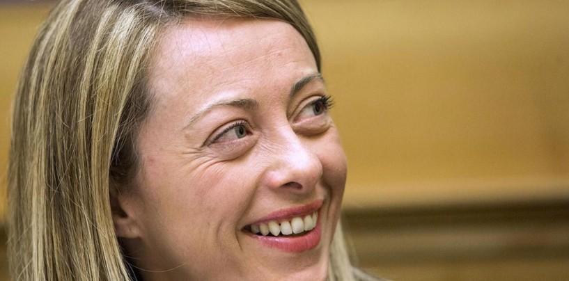 Giorgia Meloni (FI) domani a Lauro
